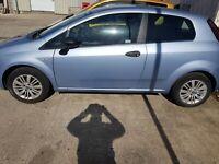 Fiat grande punto ( spares or repair)