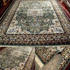 170 x 120 TAPPETO FANTASTICO DISEGNO ORIENTALE persiano nain