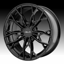 Helo HE907 Black 18x8 5x112 40mm (HE90788057340)