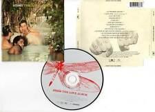 """ANAIS """"The Love Album"""" (CD) 2008"""