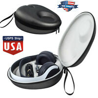 Travel Carrying Storage Bag Case Pouch for Sony PS5 Pulse 3D Wireless Headset US