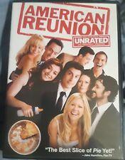 American Reunion (DVD, 2012)