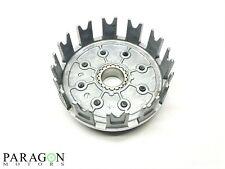 2012 10-14 Kawasaki KX250F KX 250F Engine Clutch Basket Outer Hub Primary Gear