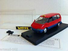 Verem - 207 - Renault Espace Taxi (1/43)