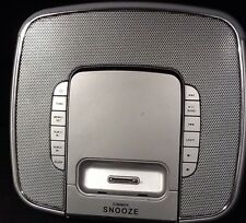 Jensen Model JiMS-182 Digital Docking Music System For iPod/iPhone~ Black