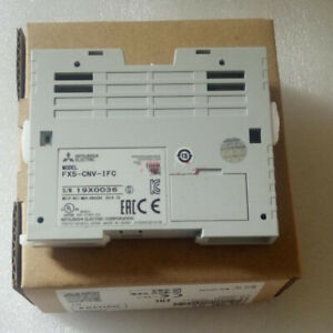 1PCS NEW Mitsubishi PLC Expansion Module FX5-CNV-IFC  FX5-CNV-IF FX5-CNV-BC