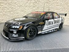 Holden Commodore 1:18 metal Classic Carlectables Jack Daniels