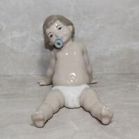 Zaphir Figurine Baby Boy, mint no box
