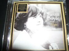 Susan Boyle Hope (Australia) CD - New