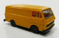 VW LT Transporter neutral orange Herpa 1:87 H0 ohne OVP [AD8-C8]