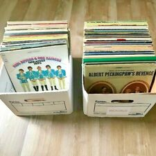 Vintage Vinyl Records You Choose All Kinds of Genres.Flat $5 Shipping
