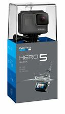 (Ex+)Gopro Hero5 Black - Waterproof Digital Action Camera For Travel With Touch