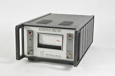 RF Power Labs Wideband RF Amplifier Model M102L 30Hz to 100MHz, 2 Watts