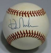 Kirk Gibson Signed Autographed Rawlings OAL Baseball - JSA Certified