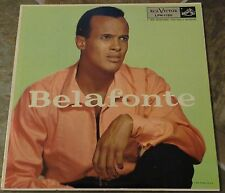 Collection of Harry Belafonte, Lot of 4 on RcaVictor