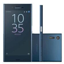 Téléphones mobiles Sony Xperia XZ avec android, 32 Go