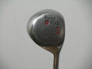 Taylormade Pittsburgh Persimmon 11.5* Driver Regular Flex Steel Very Nice!!