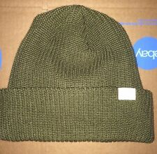 RELIC Beanie hat Ribbed Cap Think Winter Knit Ski Snowboard skate skiing Mountai