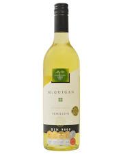 McGuigan Bin 9000 Semillon 2003 bottle Dry White Wine 750mL Hunter Valley