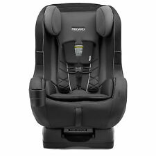 RECARO Roadster XL Convertible Car Seat in Carbon Black New!! Free Shipping!!