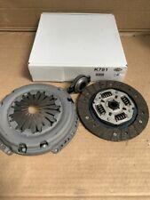 3pc Clutch Kit for VW Caddy Mk2 Polo 1.4 1.6 1995-2001 Seat Arosa Ibiza 200mm