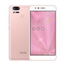 Téléphones mobiles oranges ASUS avec android