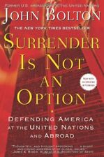 Surrender Is Not an Option: Defending America at t