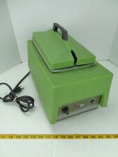 Vintage Fisher Scientific Company Versa Bath 133 Science Lab Equipment Green Gs
