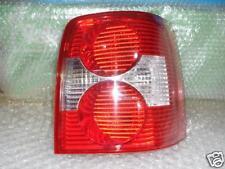 Volkswagen Passat VW ESTATE BACK Light Lamp NEW O/S 01-