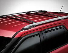 OEM Ford 2011-2012 EXPLORER Roof Rack Cross Bar TWO PIECE KIT (BB5Z-7855100-AA)
