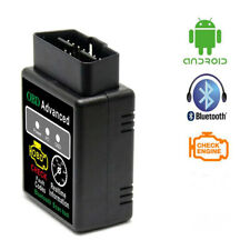 Universal OBD2 Car Engine Fault Code Reader Diagnostic Bluetooth Scanner Tool