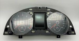 OEM 09-11 Volkswagen CC FWD Sedan Sport Speedometer Instrument Gauge Cluster