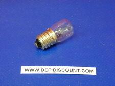 Ampoule tube  E14 30V 5W 16X35 destockage