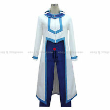 Yu-Gi-Oh! Duel Monsters GX Obelisk Blue Uniform Cosplay Costume Cos Clothes
