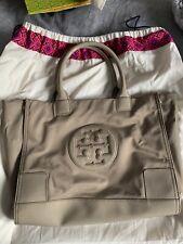 Tory Burch Nude Handbag Excellent Condition