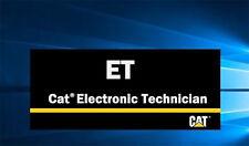 CAT Et (electronic Technician) 2018a Final Full