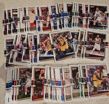 2020-21 Panini Donruss Basketball Cards Base SetPick Your Own #1-200 PYO ✅✅✅