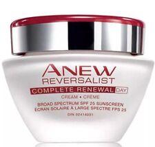 Avon Anew Reversalist Complete Renewal Day Cream (50ml)