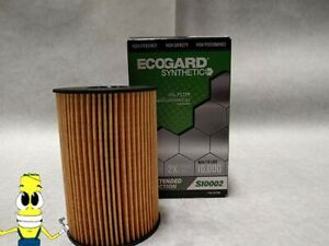 Synthetic Oil Filter for 2012-2014 Rolls-Royce Ghost with 6.6L Engine 10k Mile
