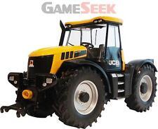 Britains Deetail JCB Diecast Tractors