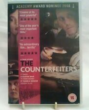 Counterfeiters The .DVD