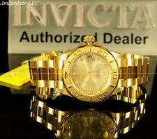 Invicta INVICTA-9010 Men's Pro Diver Automatic Watch - Gold