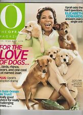 O, The Oprah Magazine June 2009 VOL. 10 NO. 6 Back Issue FREE SHIPPING
