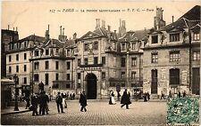 CPA PARIS 10e - La Prison Saint-Lazare (254449)