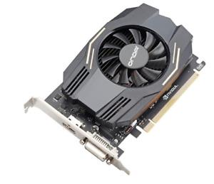 ONDA  GeForce® GT1030 2GB DDR5 / 4GB DDR4 64bit  GPU Graphic card Low Profile
