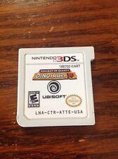Combat of Giants: Dinosaurs 3D (Nintendo 3DS, 2011) Cartridge Only