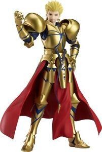 Figma Gilgamesh Archer Fate Grand Order  Authentic 300  /Max Factory