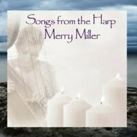 Merry Miller - Favorites from the Harp [New CD]