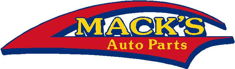 Macks Auto Parts Inc