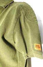 Polo Shirt ROYAL ENFIELD de crémone taille XXL
